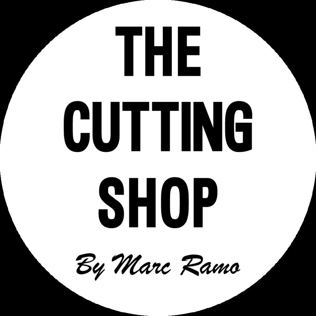The Cutting Shop by Marc Ramo logo